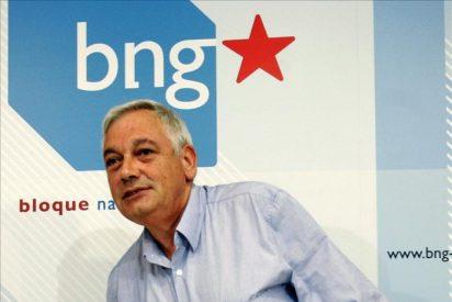 """El BNG reúne en el primer mitin a sus cabezas de lista, """"la selección gallega que defenderá Galicia en Madrid"""""""