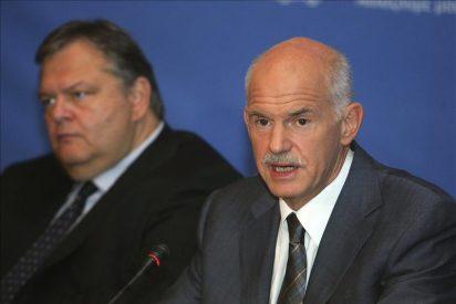 Intensas negociaciones entre partidos para nombrar al primer ministro griego