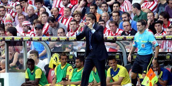 """Garrido (Villarreal): """"Los jugadores han dado lo mejor que tienen"""""""