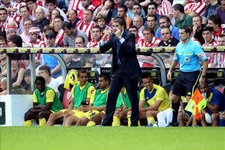 El Villarreal dice adiós a la 'Champions'