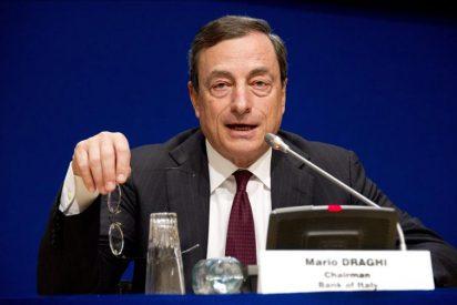 El BCE despierta y baja los tipos de interés al 1,25%