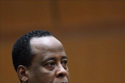 El jurado halla culpable a Conrad Murray de la muerte de Michael Jackson