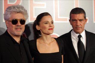 Hollywood rinde un tributo a la productora de Almodóvar por su 25 aniversario