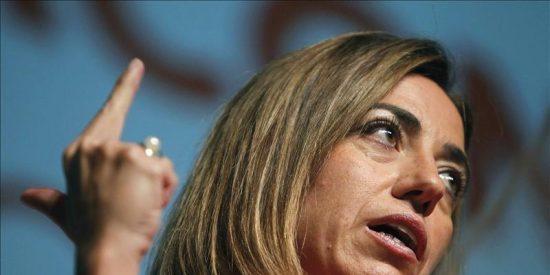 """González y Chacón cuestionan a Rajoy por haber pasado por cinco ministerios """"sin hacer nada"""""""