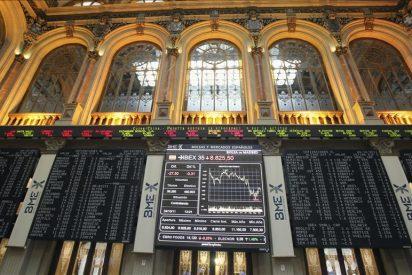 El IBEX 35 sube el 1,12 por ciento en la apertura, hasta los 8.614 puntos