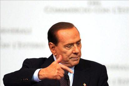 Una de las diputadas más fieles de Berlusconi decide abandonar el partido