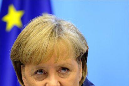 Merkel prefiere rebajar el impuesto de solidaridad a reducir el IRPF