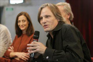 Viggo Mortensen cree que el perdón con condiciones a ETA no es perdón