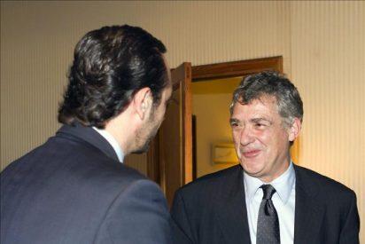 Villar anuncia que la selección española jugará un partido en Palma
