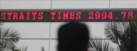 Las bolsas del Sudeste Asiático abren con pérdidas