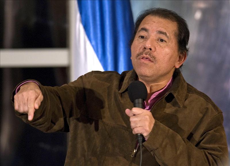 Con Ortega como favorito, Nicaragua entra en la recta final para las elecciones