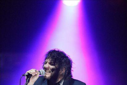 Madrid declara a Wilco todo su amor