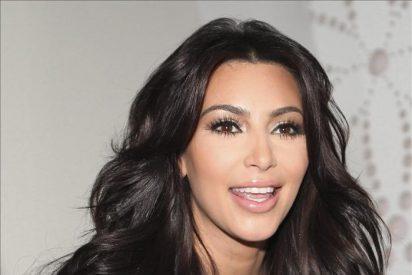 Kim Kardashian llega a Sídney tras sorpresiva petición de divorcio