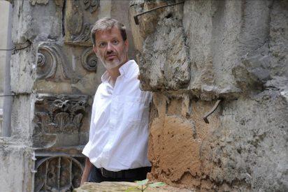 Alexis Jenni gana el Goncourt con una novela sobre las guerras coloniales