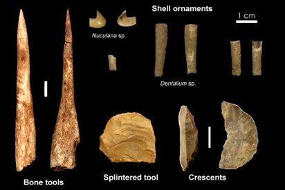 Hallados en Italia los restos más antiguos del Sapiens en Europa