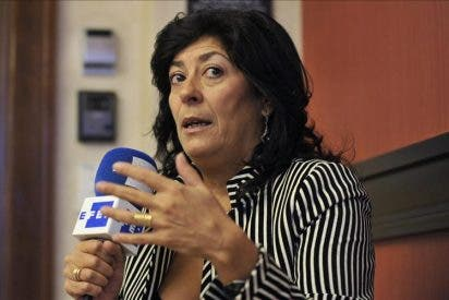 Almudena Grandes gana el Premio Sor Juana Inés de la Cruz
