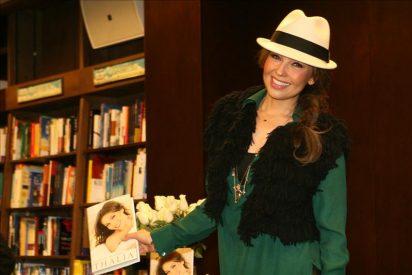 Para Thalía, escribir sus memorias fue un proceso de liberación