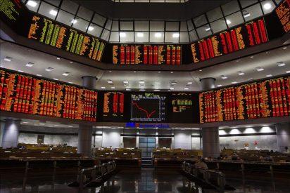 Las bolsas del Sudeste Asiático abren a la baja, menos Filipinas y Vietnam