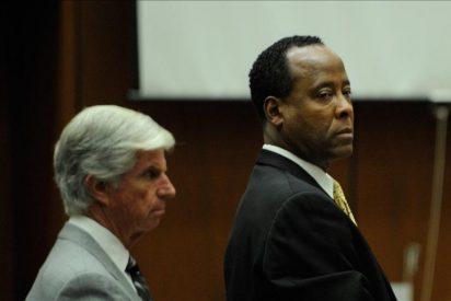 El juicio por la muerte de Jackson podría quedar hoy visto para sentencia