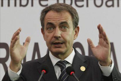 Zapatero participa en su último G20, marcado por la crisis de la deuda