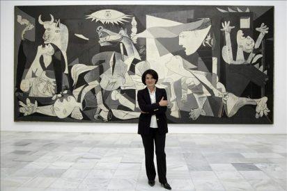 """El Museo Reina Sofía celebra el 30 aniversario de la llegada de """"Guernica"""""""