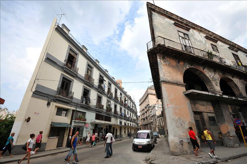 Cuba autoriza la compraventa de viviendas entre particulares
