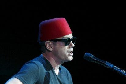 Santiago Auserón, Premio Nacional de Músicas Actuales