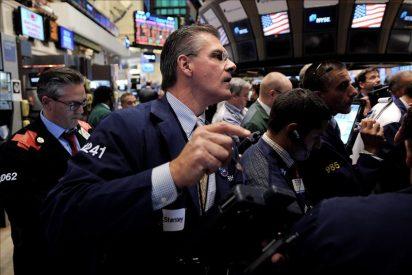Wall Street celebra la marcha atrás del referéndum griego