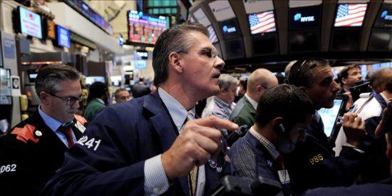 El Dow Jones cierra con una subida del 1,76 por ciento y reconquista los 12.000 puntos