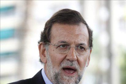 Rajoy reclama un Gobierno fuerte para superar la ingente tarea que se avecina