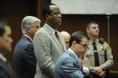 Visto para sentencia el juicio por la muerte de Michael Jackson