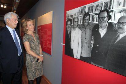 """""""La libertad y la vida"""", un paseo para conocer al Vargas Llosa más humano"""