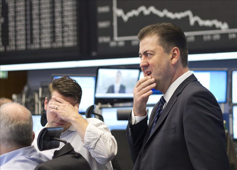 Las bolsas europeas siguen al alza, pendientes de Grecia y la cumbre del G20