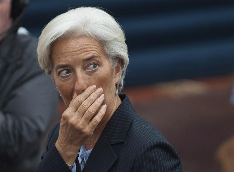 """El G20 autoriza al FMI a ampliar sus recursos """"sin límite"""""""