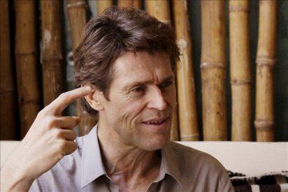 Willem Dafoe, estrella invitada del Festival de Cine de Mar del Plata