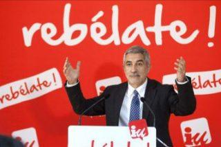 """El debate """"a cinco"""" en TVE, pendiente de quién representará a ERC-IU-ICV"""