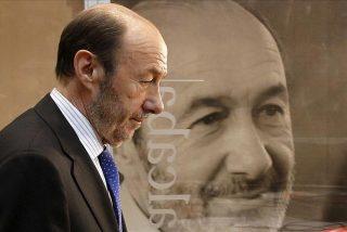 Rubalcaba prohibirá el pago en efectivo de facturas superiores a 3.000 euros