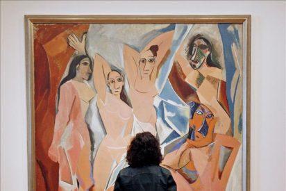 Australia acoge la muestra más grande de obras de Picasso en su historia