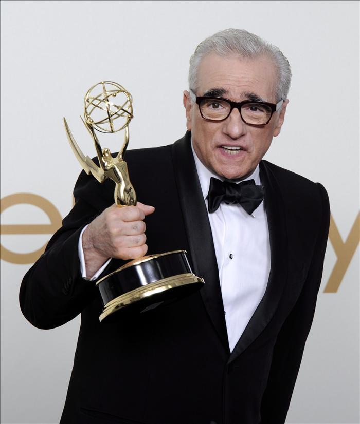 Un melómano llamado Martin Scorsese