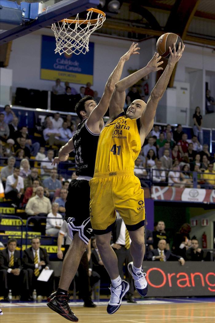 La incertidumbre rodea al Gran Canaria 2014, colista de la Liga
