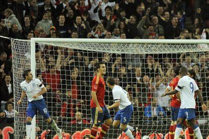 1-0. España vuelve a tropezar en la piedra de los amistosos