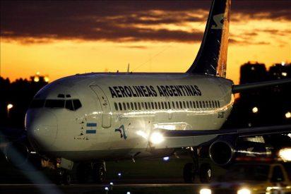 Coronavirus: Argentina no reanudará vuelos de pasajeros hasta septiembre