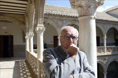 """Román Gubern y Luis Gasca sientan cátedra con """"El discurso del cómic"""""""