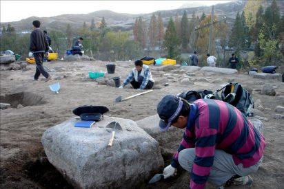 Expertos de Corea del Sur viajan al Norte para un proyecto arqueológico
