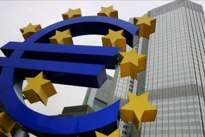 Las peticiones de la banca española al BCE se disparan en octubre un 9,74 por ciento