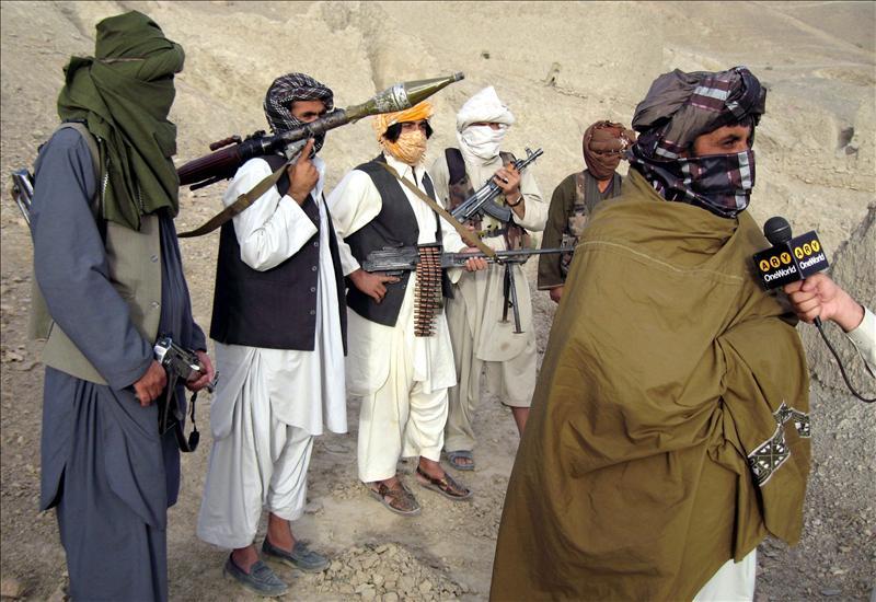 Los talibanes inician su campaña para dinamitar la Loya Yirga