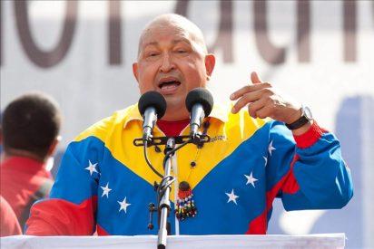 Chávez alerta de la amenaza de una guerra nuclear y dice que sería el fin del mundo