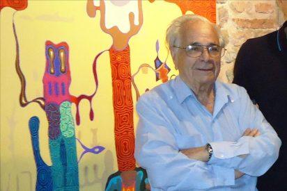 Fallece en Madrid el diplomático y coleccionista español José Félix Llopis