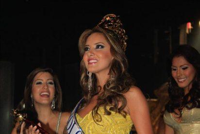 Daniella Margarita Álvarez, nueva Reina de Belleza de Colombia