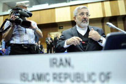 El OIEA insta a Irán a que aclare las sospechas sobre su programa nuclear militar